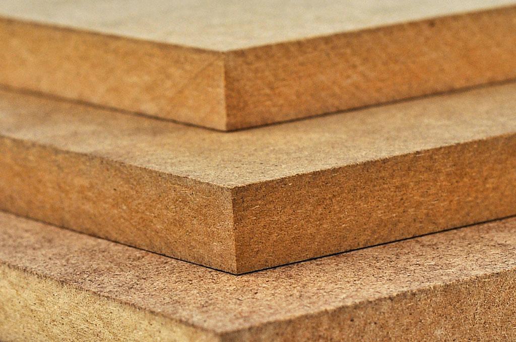 Листовые и плитные строительные материалы. виды и применяемо.